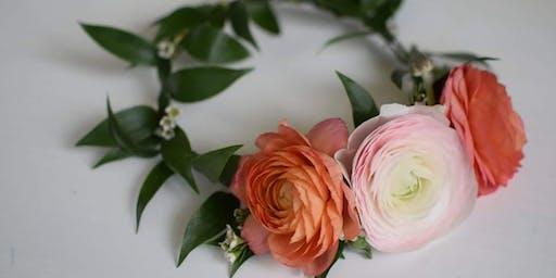 Pinot, Petals, & Perfume