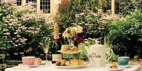 Vintage-style Summer afternoon tea  Tickets