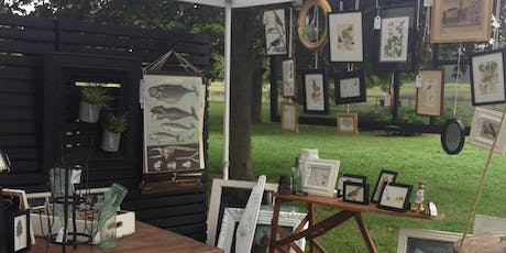 Swag on Swasey Craft Fair - Exeter, NH tickets