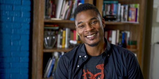 July 10 Poetry Writing Workshop with Terrance Hayes