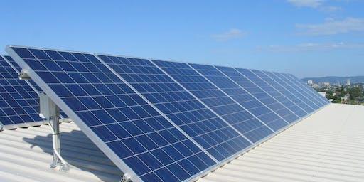 Reducción de costos eléctricos con Energía Solar