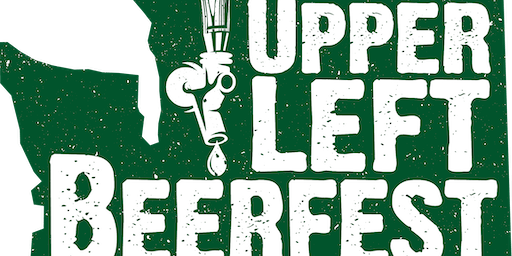 Upper Left Beerfest - Brewer Registration