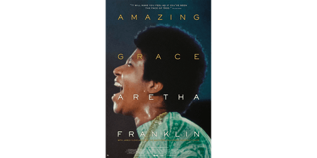 Film Screening & Discussion: Amazing Grace tickets