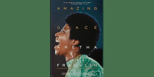 Film Screening & Discussion: Amazing Grace