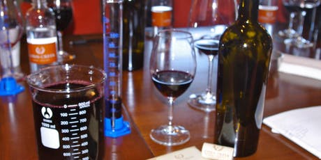 Wine Blending Party & Steak Dinner Tasting tickets
