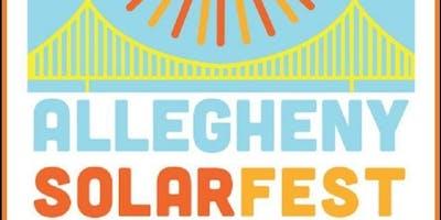 Allegheny SolarFest 2019