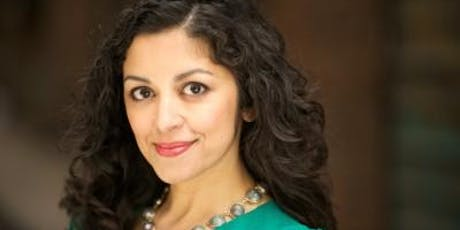 Poetry Writing Workshop with Aimee Nezhukumatathil: Indian Poetry July 21 tickets