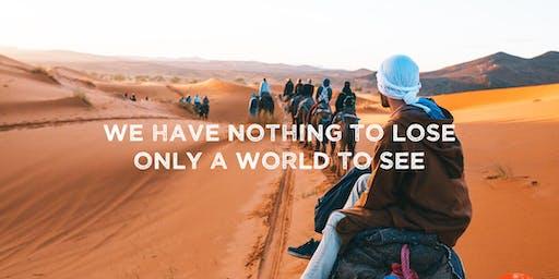 ★★ Sahara Experience ★★ by Malaga South Experiences