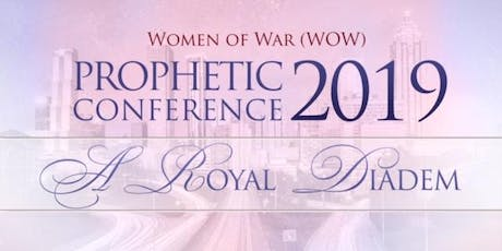 Women Of War (WOW) Conference tickets