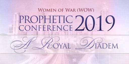 Women Of War (WOW) Conference
