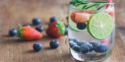 Feel the Fizz: Hard Seltzer Tasting