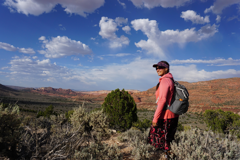 The Arizona Trail - 800 Miles from Mexico to Utah