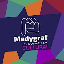 Madygraf Cultural logo