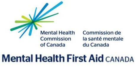 Mental Health First Aid - July 24 and 25, 2019 tickets