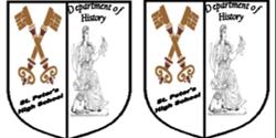 St Peters History Teachmeet 2019