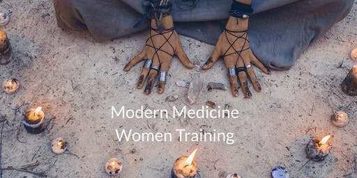 Discover and Empower the Medicine Woman Within
