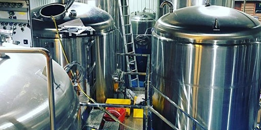 Dorking Brewery Tour