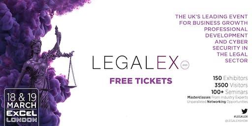 LegalEx 2020