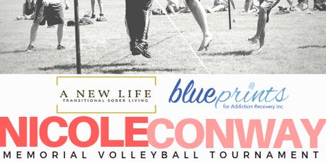 Nicole Conway 7th Annual Volleyball Tournament  tickets