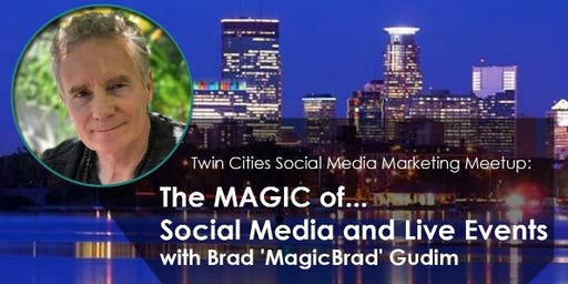 The MAGIC of: Social Media and Live Events