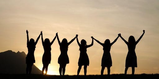 Women's circle - Chakra balancing