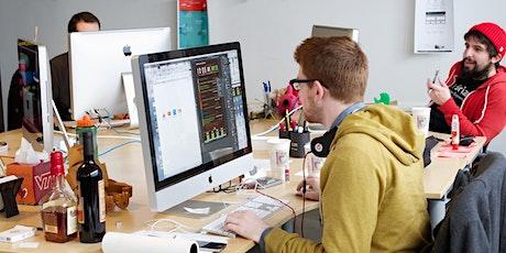 Diseño Web Profesional entradas