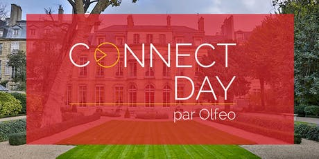Connect Day Paris tickets