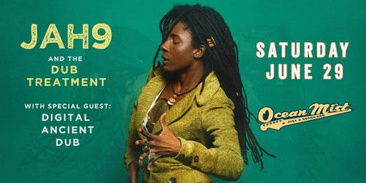 Jah9 and The Dub Treatment
