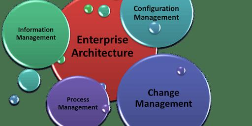 BCS Enterprise Architecture SG Annual Conference