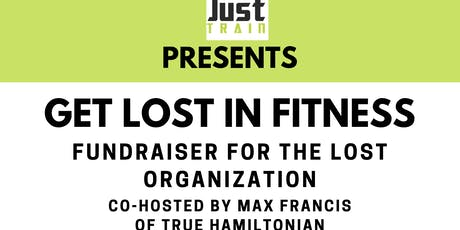 Get LOST In Fitness tickets