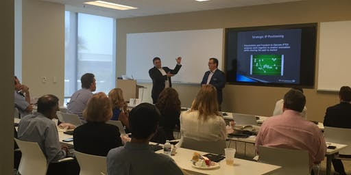 Protecting & Enforcing Trademarks Lunch & Learn Workshop