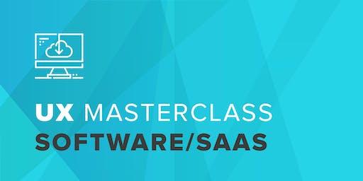 UX Masterclass - User Experience Design voor Software & Saas