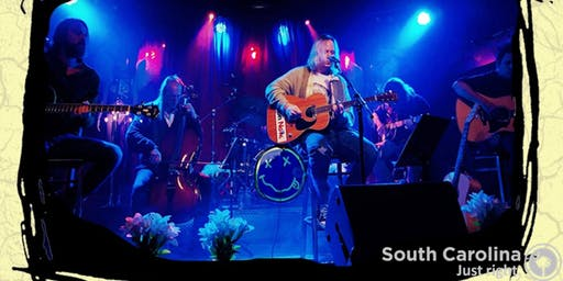 Nevermind: Nirvana Tribute Band