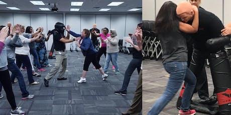 Women's Self-Defense - IMPACT tickets