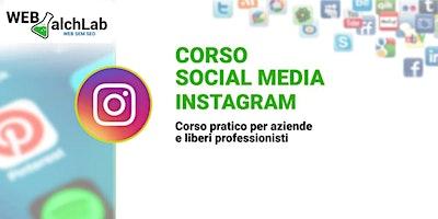 Corso Instagram | Web AlchLAB Academy