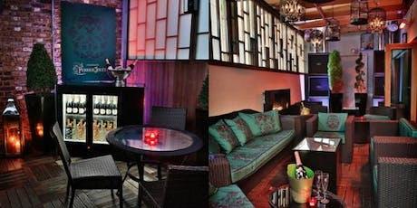 70's & 80's Groovy Wonderland  @ Sanctum Soho Hotel/ Happy Hour Till 9.30pm, dj, Dancing tickets