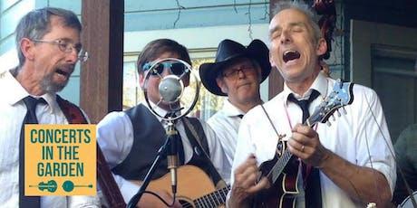 Summer Solstice Bluegrass & Brews with Muleskinner Stomp tickets