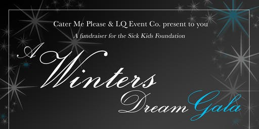 A Winters Dream Gala