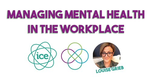 Managing Mental Health in the Workplace
