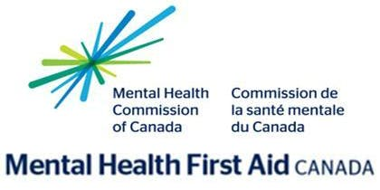 Mental Health First Aid - August 24 and 25, 2019 *weekend training*