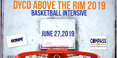Above The Rim 2019 Basketball Intensive tickets