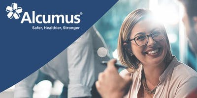 Alcumus Early Career Support Event