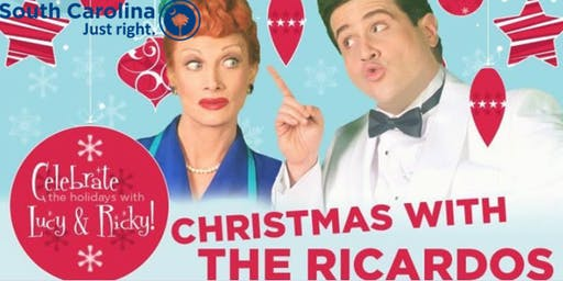 Christmas With the Ricardos - #1 I Love Lucy Holiday Special