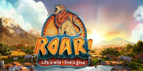 2019 St. Ann's Vacation Bible School tickets