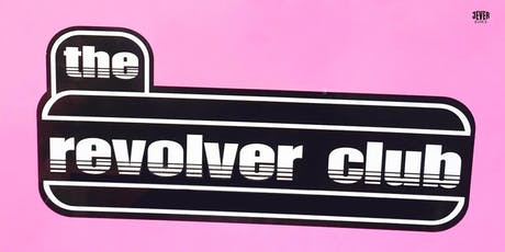 REVOLVER CLUB-PARTY (BRITPOP-SPECIAL) Tickets