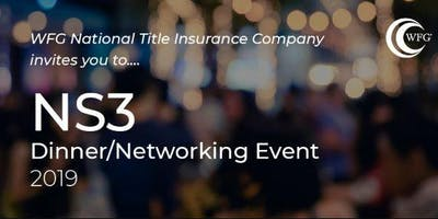 WFG Dinner & Networking Event