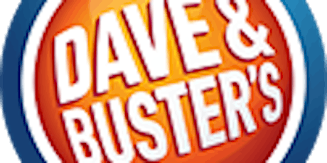Dave and Busters: All Day Game Play and Buffet for $50.00 : June 26th only tickets