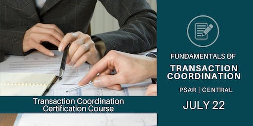 Fundamentals of Transaction Coordination