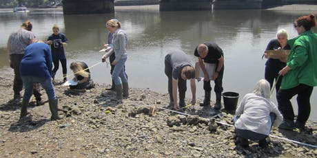 """""""One Thames or Two?"""" Prehistory along the River Thames - Tideway Talk tickets"""