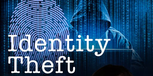 Identity Theft ... Reclaiming Your God Given Identity